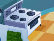 لعبة جوفي الطباخ