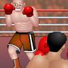 لعبة الملاكم القوي