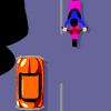 لعبة السيارة