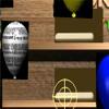 لعبة اصطياد البالونات