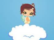 لعبة القفز بين السحب
