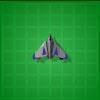 لعبة قيادة السفينة الفضائية