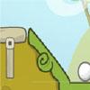 لعبة النمر بطل الجولف