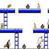 لعبة الأرنب الهربان