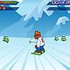 لعبة التزلج