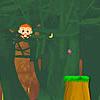 لعبة القرد القفاز