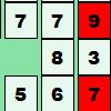 لعبة تركيب الأرقام