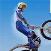 لعبة مجانين الدراجات النارية