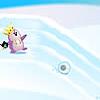 لعبة ملك الثلج