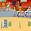 لعبة دكتورة الحيوانات