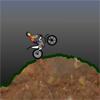 لعبة الدراجة النارية الطائرة