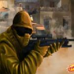 لعبة الحرب الروسية 2011