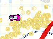 لعبة سباق السيارات الجديدة