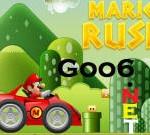 لعبة ماريو راش جديدة – لعبة ماريو راش جديدة 2012