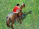 لعبه سباق الخيل