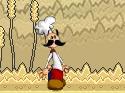 لعبة الطباخ الهارب