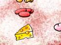 لعبه عمل البيتزا