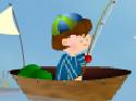 لعبه صياد السمك