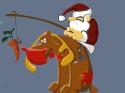 لعبه بابا نويل