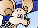 لعبه الفأر الماكر