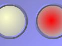 لعبة الضوء الأحمر