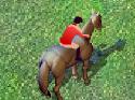 لعبة سباق الخيل