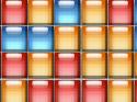 لعبة مربعات الالوان